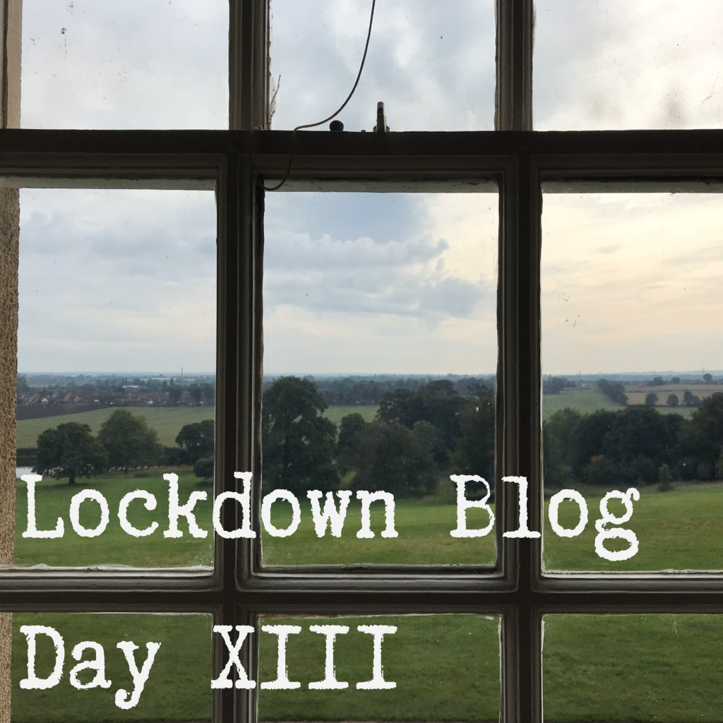 Lockdown Blog: Day XIII #WritingCommunity #BloggerCommunity #CoronaLockdown #COVID19 #StayHomeSaveLives  https:// jamierauthor.wordpress.com/2020/04/05/loc kdown-blog-day-xiii/   … <br>http://pic.twitter.com/TxDcQivuDf