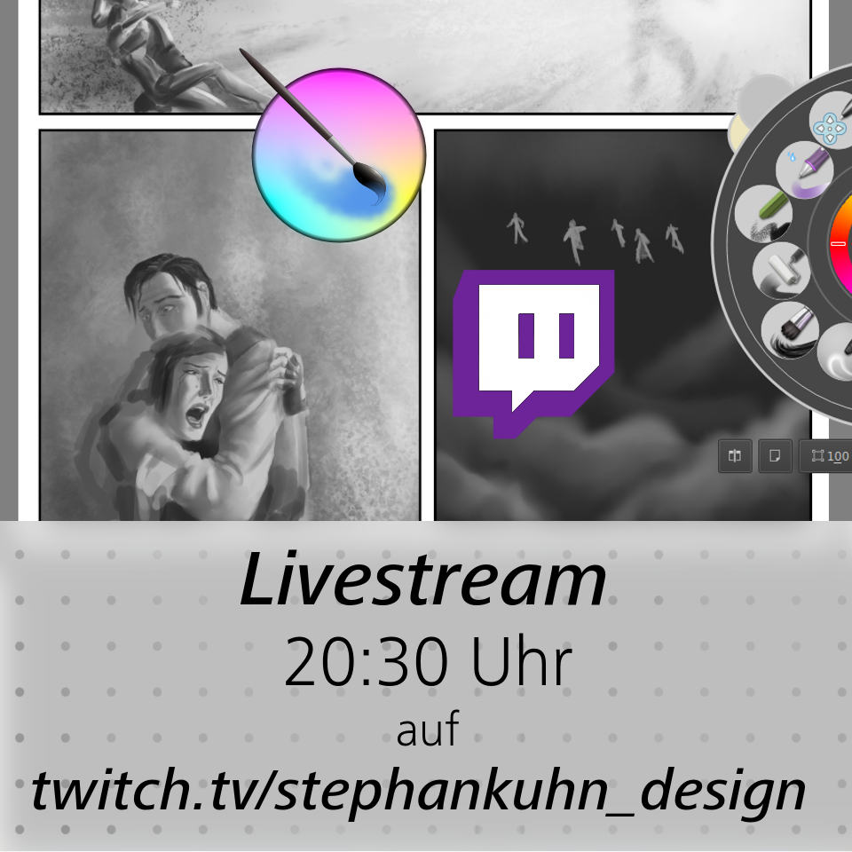 #TwitchDE