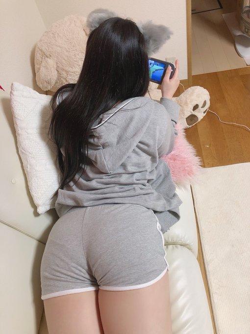 グラビアアイドルぷにたんのTwitter自撮りエロ画像7