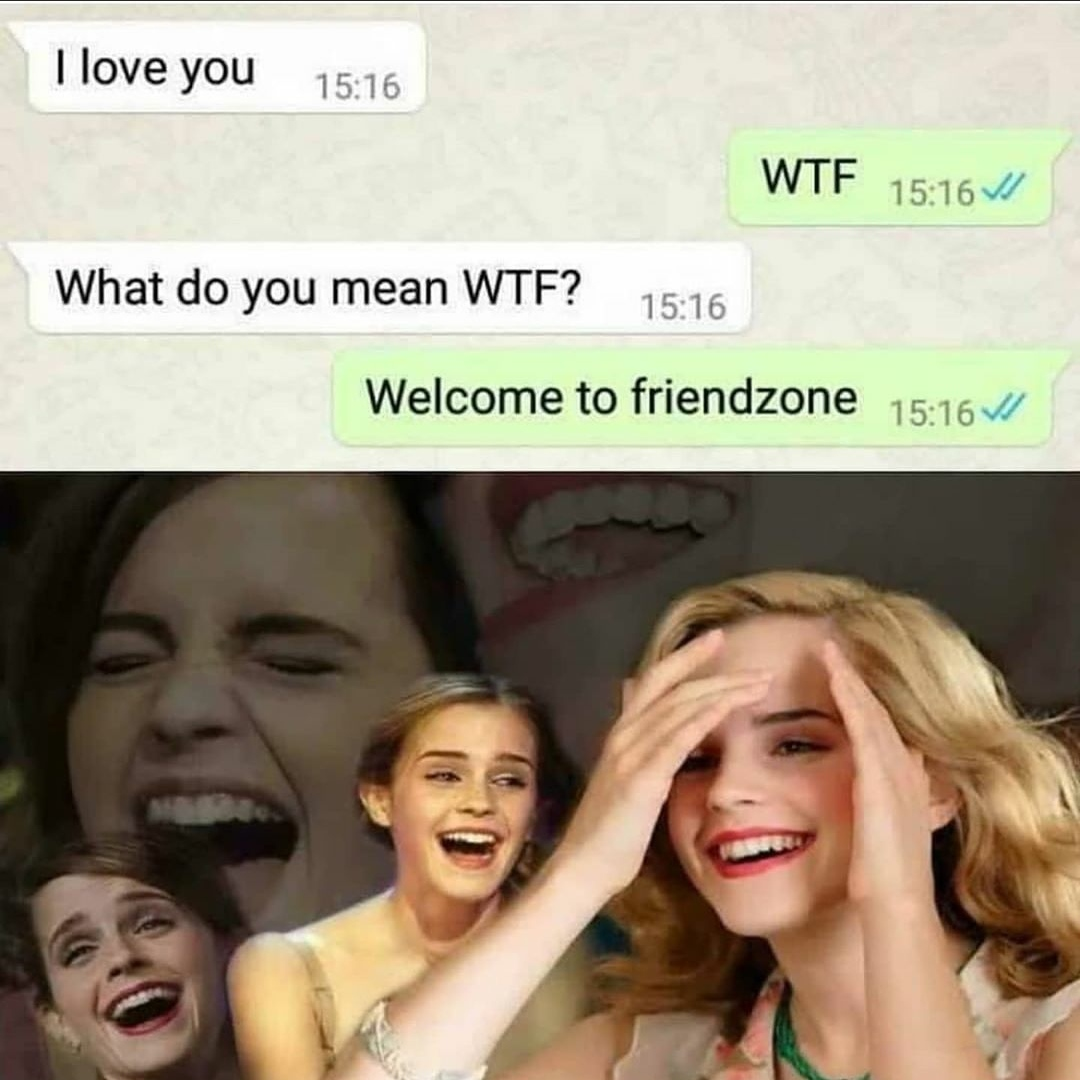 Memes Bot On Twitter Friendzone Is Waiting