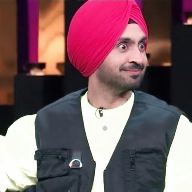 My favourite reaction   bhaji  this is amazing Moment Bhaji I liking this @diljitdosanjh................#dosanjhian  #dosanjhanwala#hollywood #teampollywood #teamdosanjh #pollywood #diljitdosanjh. : : diljitdosanjh Love you Sir  : : : : : ::::: #famouspeople #lopic.twitter.com/QsCRZf6HYS