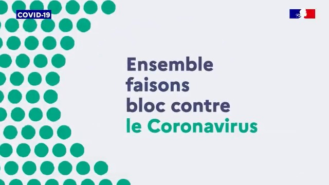Un nouveau message pour rappeler l'importance du confinement ! #RestezChezVous #resteralamaison #gironde #lormont #confinement #COVID19 twitter.com/MinSoliSante/s…