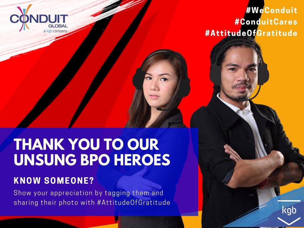 #AttitudeofGratitude                                        #WeConduitpic.twitter.com/zOdZaBjCCE