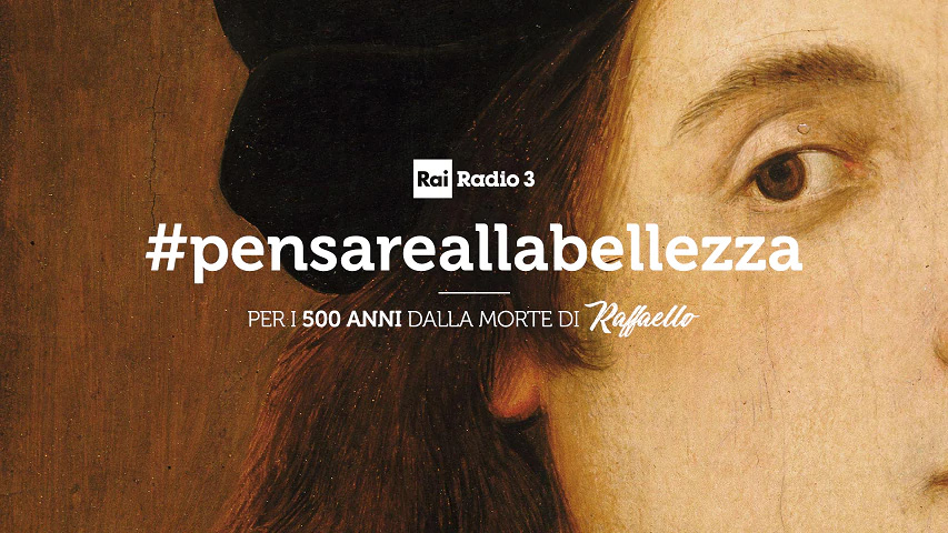 #Raffaello500