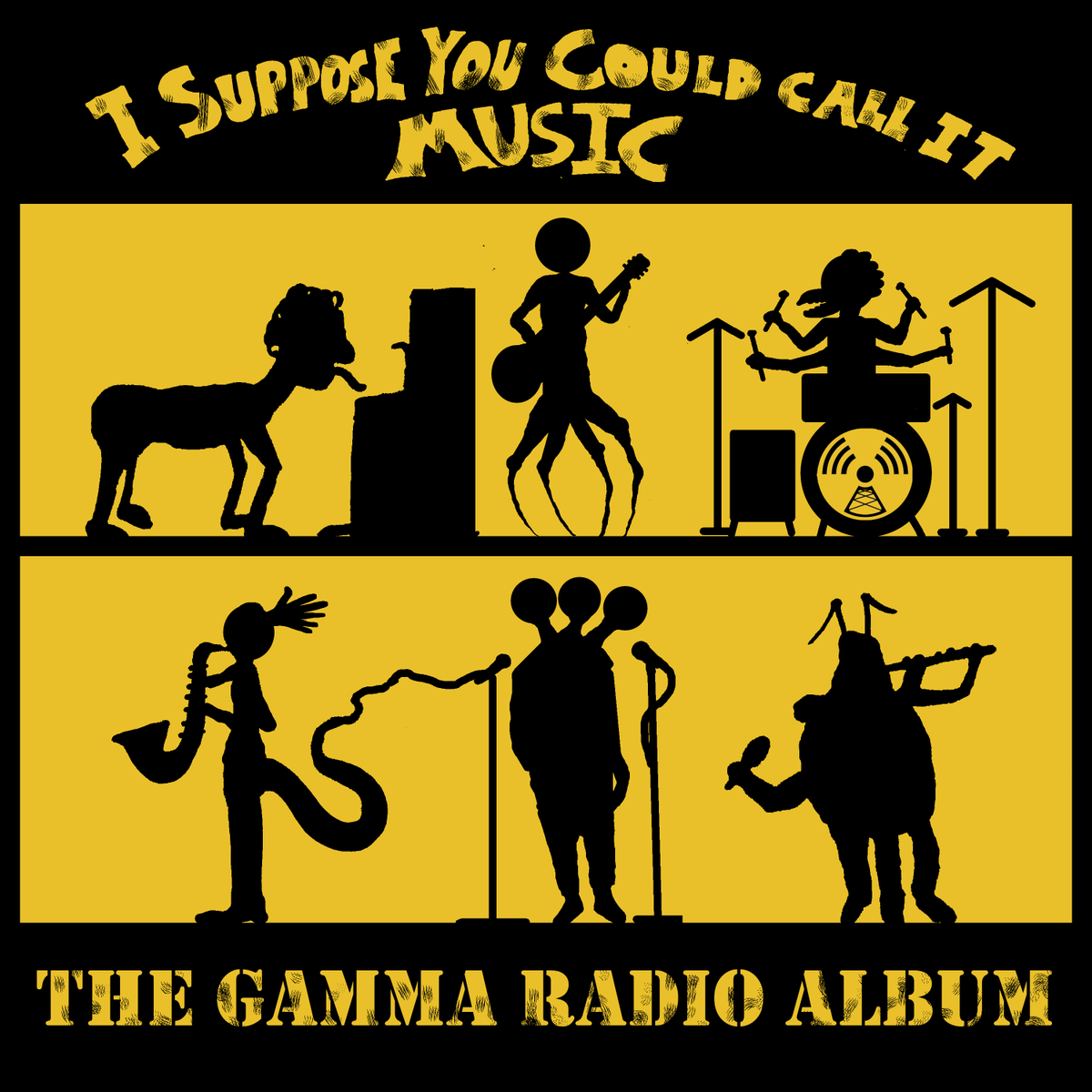 The new Gamma Radio album is out tomorrow, featuring 23 songs from our show remixed, remastered, and in some cases re-recorded! Check out our website and our Bandcamp page for more details! http://www.gamma-radio.co.uk  https://gammaradio.bandcamp.com/releases  #NewAlbum #Comedy #Newpic.twitter.com/XWNNNlOf1t