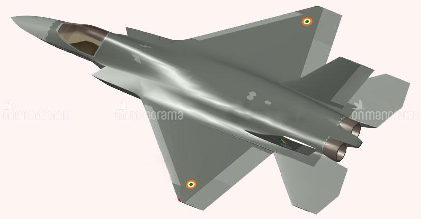 """Aerodynamics على تويتر: """"+will be classified, further RCS ..."""