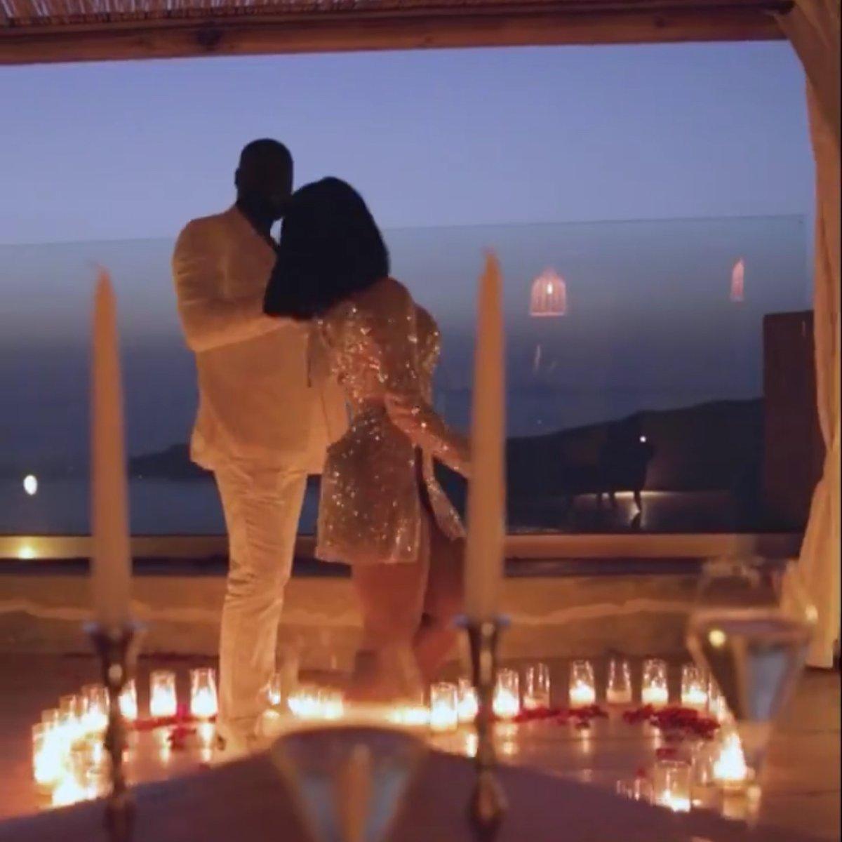 LUXE PROPOSAL: @jackieaina  . . . . . #lifestyle #lafw #nyfw #luxekurves #luxewedding #wedding #weddingvibes #women #blackbride #bridesmaid #nyfwpic.twitter.com/sMMMGXmoab