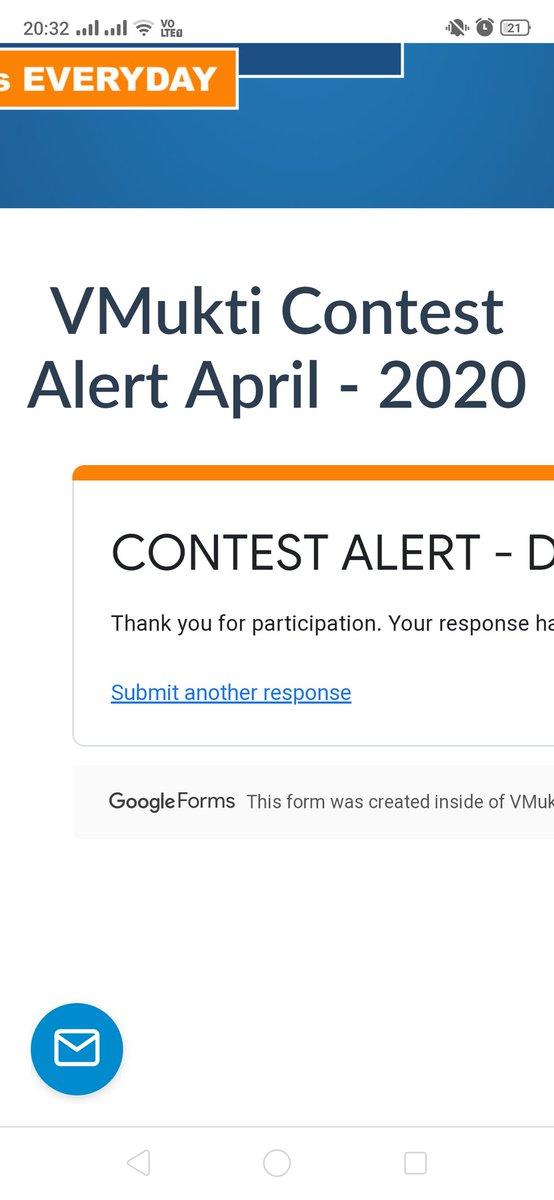 Done Team   #contest #ContestAlert #ContestAlertIndia #quizoftheday #lockdown #workfromhomequiz #DekhteRaho #CCTV #TheAmbicam  Followed all platform @TechyDixit  @pratishtha1001 @khemka_nidhi  @mysterioussu  @chilled_Suppic.twitter.com/vuSXniuevm
