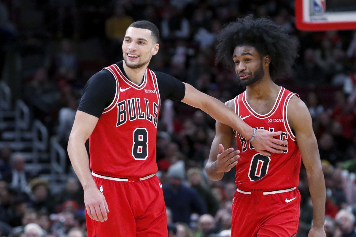 What's the ceiling for this backcourt?