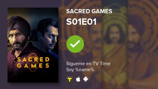 I've just watched Sacred Games | S01E01 | Ashuatama #sacredgames  #tvtime https://tvtime.com/r/1jqospic.twitter.com/A9H6iLRFbP