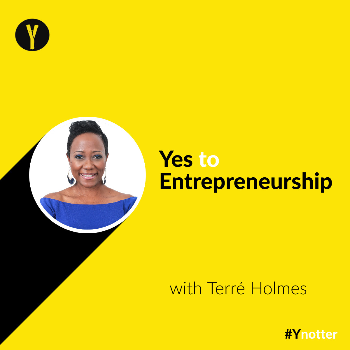 Struggling to find the right product to offer? How about how to market it? Tune into this episode!   Listen to Lifestyle Expert Terre Holmes as she shares her entrepreneurial journey over on the Yes to Entrepreneurship podcast! #Ynotter  Drop me a line  for a direct pic.twitter.com/Dzmz5KCC9Z
