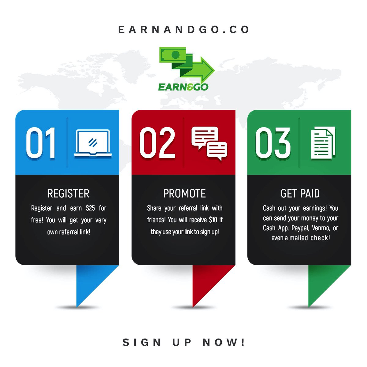 https://share.earnandgo.co/Lulu9217  I'm inviting you to join Earn And Go, a site that lets you earn money with social media. I just earned $708.27 and you can too! Sign up today for a $50 bonus! https://share.earnandgo.co/Lulu9217pic.twitter.com/c9y0BYALXt