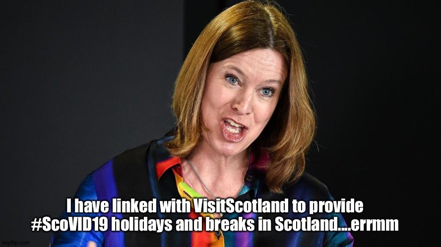 Free SNP holidays in Fife...? https://twitter.com/club12official/status/1246915182732992520 …pic.twitter.com/e9QQ8A4bG5