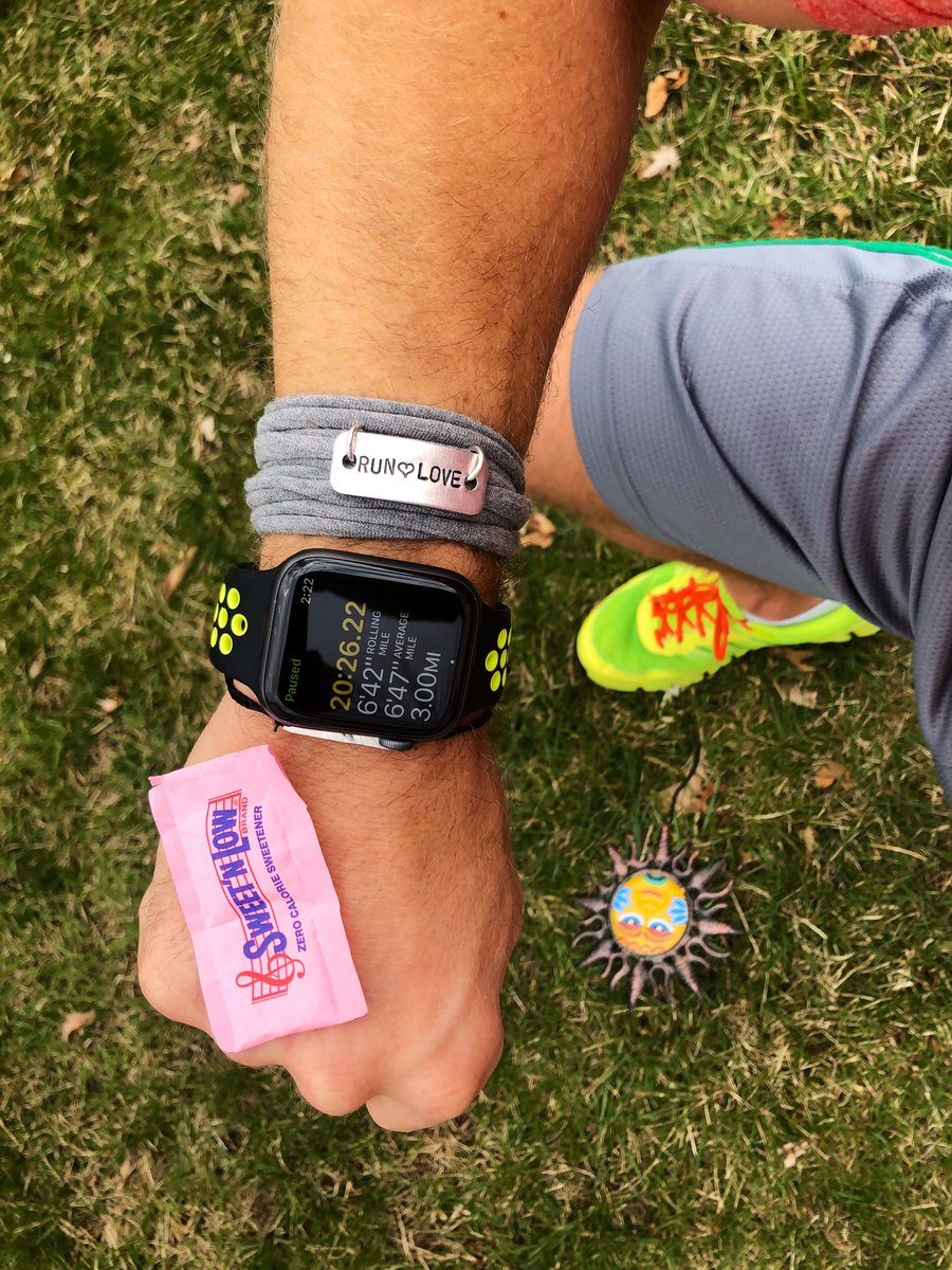 Sweet weather & low miles   Running fast or slow  Running long or short  I just #runlove . #momentumjewelry #running #run #runlife #runfast #runner #runningmotivation #sharethespark #fit #fitness #workout #sundayrunday #sundayvibes #hshive #nevergiveup #staypostive #hopepic.twitter.com/5XD2Y9R6pv