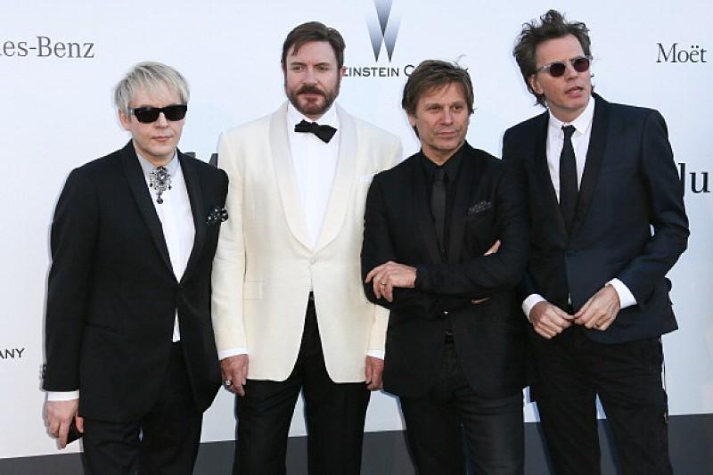 Duran duran in concert