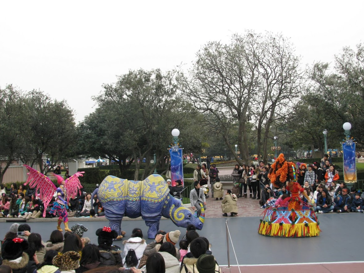 Part 4 of my  wayback machine  visit Jubilation parade 25th anniversary at Tokyo Disneyland  Jan/Feb 2009 #TDR_now #TDR_history  #TDR #tokyodisneyland pic.twitter.com/zMA9OBG4Cz