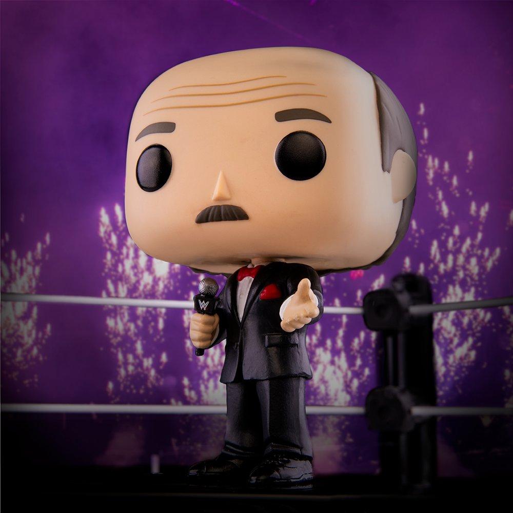 We hope you're enjoying WrestleMania! Which @WWE Pop! should we make next? bit.ly/39EHFQR