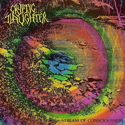 Today's soundtrack. #crypticslaughter @crypticslaughter84  #thrashmetal #thrashpunk #classicalbums #killerbandpic.twitter.com/vxLAeF5C2q