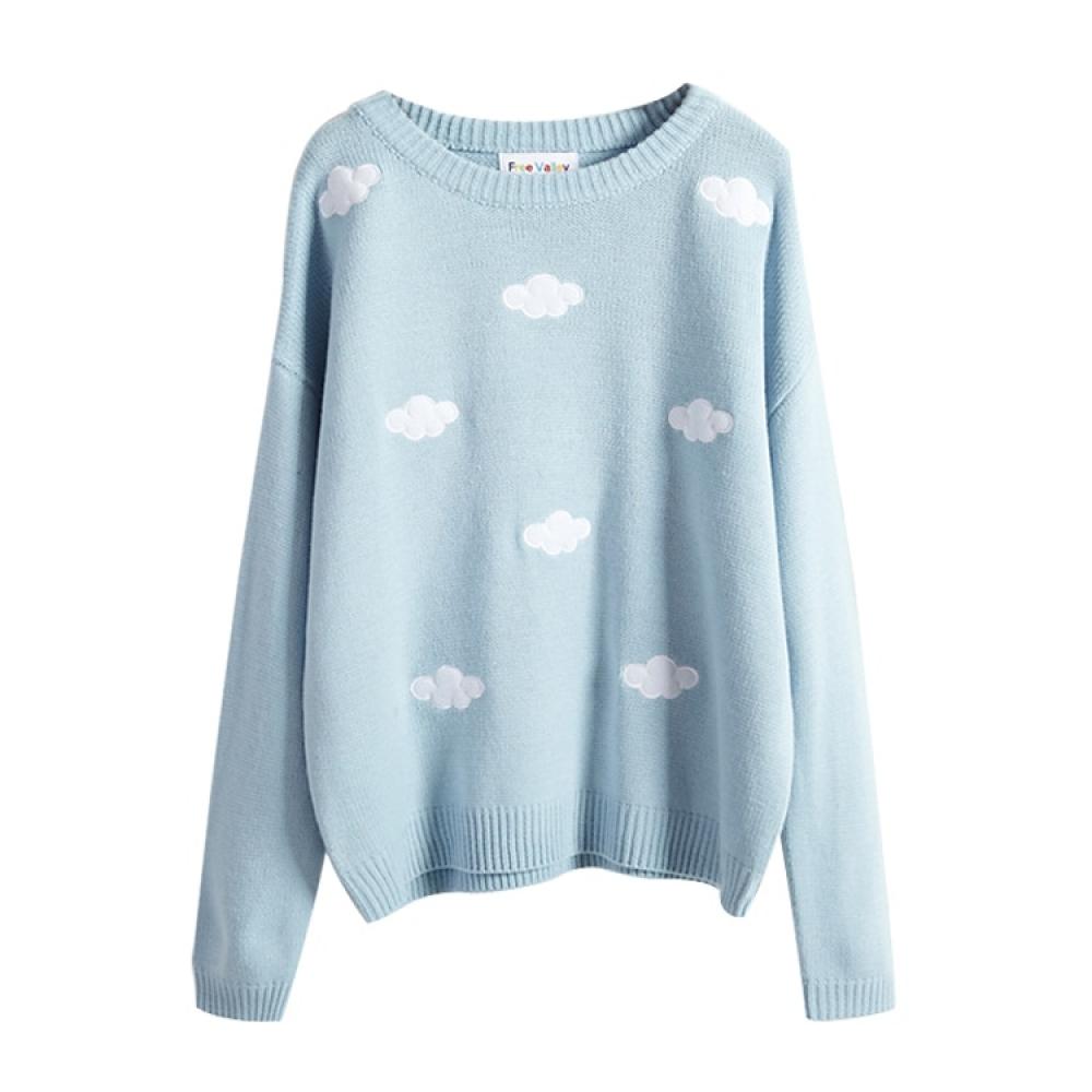 Kawaii Cotton Sweatshirt with O-Neck #neko #kawaiigirl #animeworld https://mechakawaiistore.com/kawaii-cotton-sweatshirt-with-o-neck/…pic.twitter.com/EUTlpGK0BX