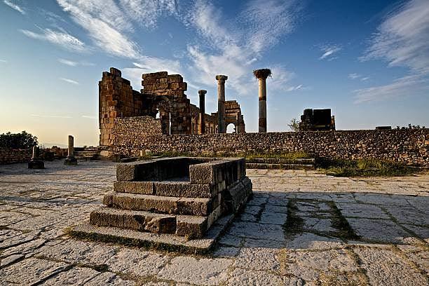 Volubilis is a partly excavated Roman city in Morocco situated near Meknes between Fes and Rabat. . . . #volubilis #mymoroccanguides #tourism #travel #tourist #travelgram #instatravel #trip #vacation #photography #traveling #travelling #nature #holiday ✓ http://mymoroccanguides.com/ pic.twitter.com/lGYuvencHR