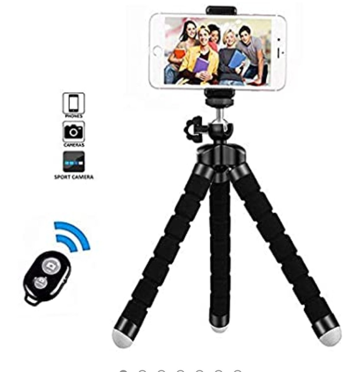 MINI TRIPOD FOR MOBILE. FREE FOR UK. Refund After REVIEW LIVE .  PM FOR ORDER. #amazonreviews #amazonreviewer #amazonseller #amazonreview  #freeproductsamples #amazonfreebies #productreview #UKREVIEWER #reviewers #producttester #freebiehunter #loveforfreestuff #vlogsquadpic.twitter.com/vk3upl8yEr