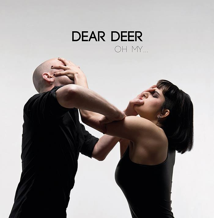#Nowplaying Dear Dear #electropunk - Dear Deer on http://strawberrytongue.com pic.twitter.com/lGh5yHkWKS