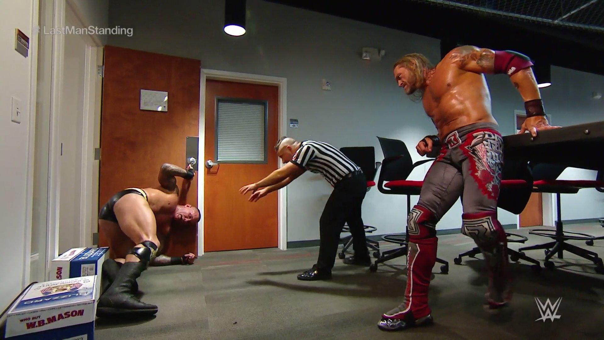 WWE Wrestlemania 36 Night II Results: April 5, 2020 2