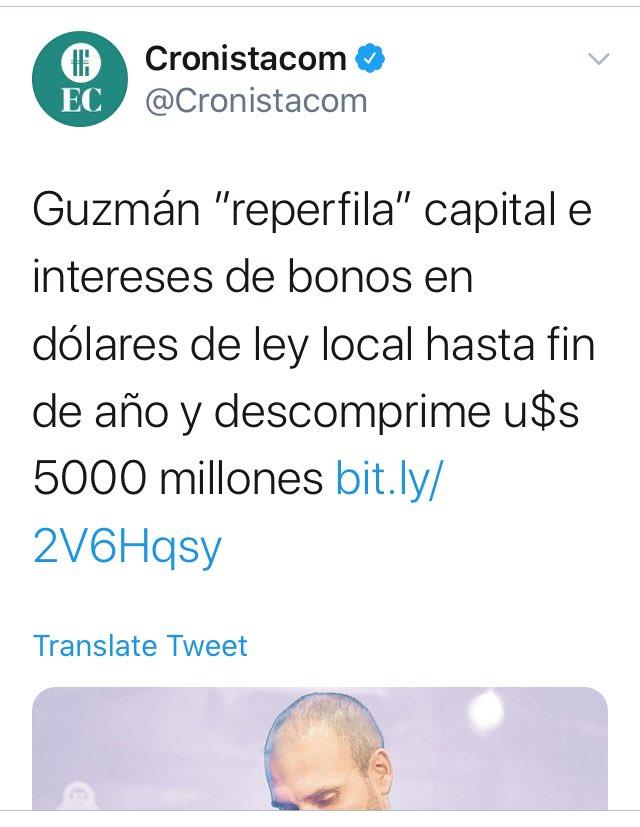 "#argentina @Cronistacom call it whatever you want. Technically, it is a ""default"". @marianogoro @ignacioortelli @paulinor76 @LanaMontalban @DanielBilottapic.twitter.com/qrc4zeQPCA"