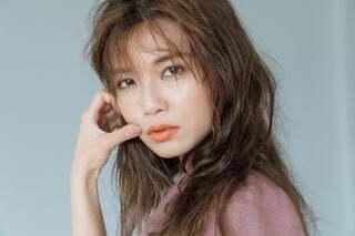 【ニュース】モデルプレス「AAA宇野実彩子、初メイク本のお気に入りカット公開 大人なオレンジリップに「可愛すぎてテンション上がった」」 #AAA