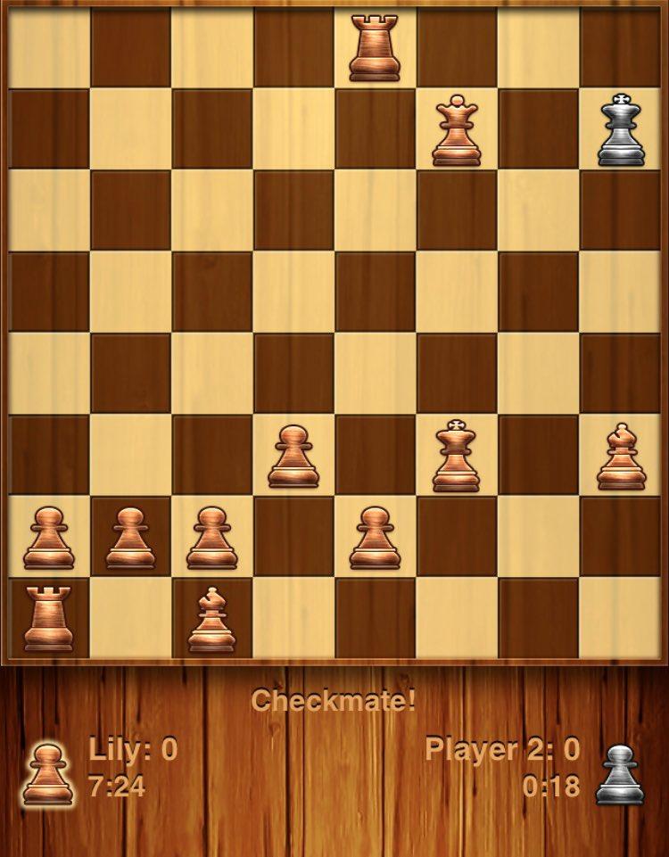 Checkmate. #checkmate #chess #gamepic.twitter.com/WYUny2VuRz