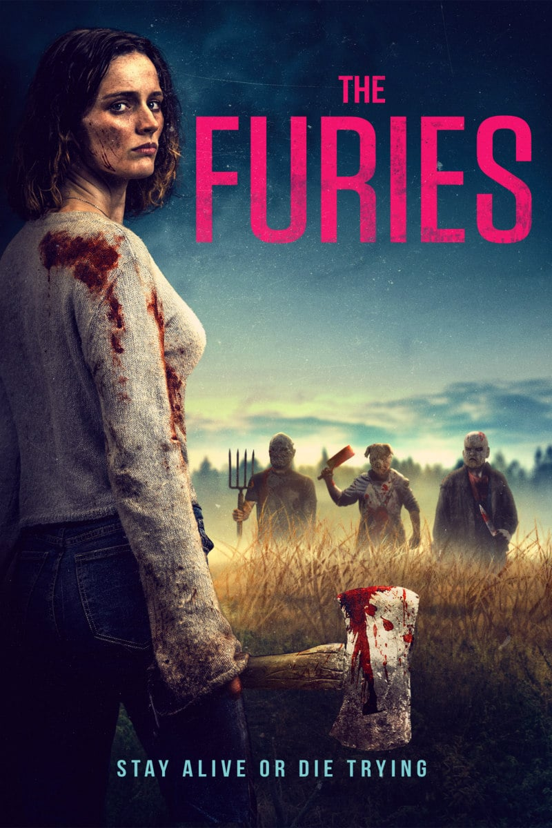 Watch The Furies 2019 Full Hd Movie Thefuries2019hd Twitter