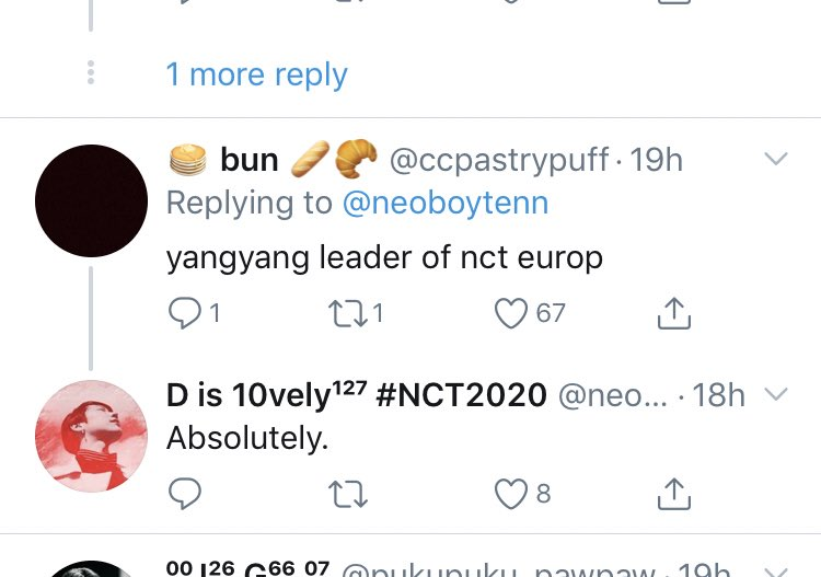 Thread By Yanjunslut Yangyang Doesn T Even Have A German Passport He S Chinese Just Realised Neoboytenn