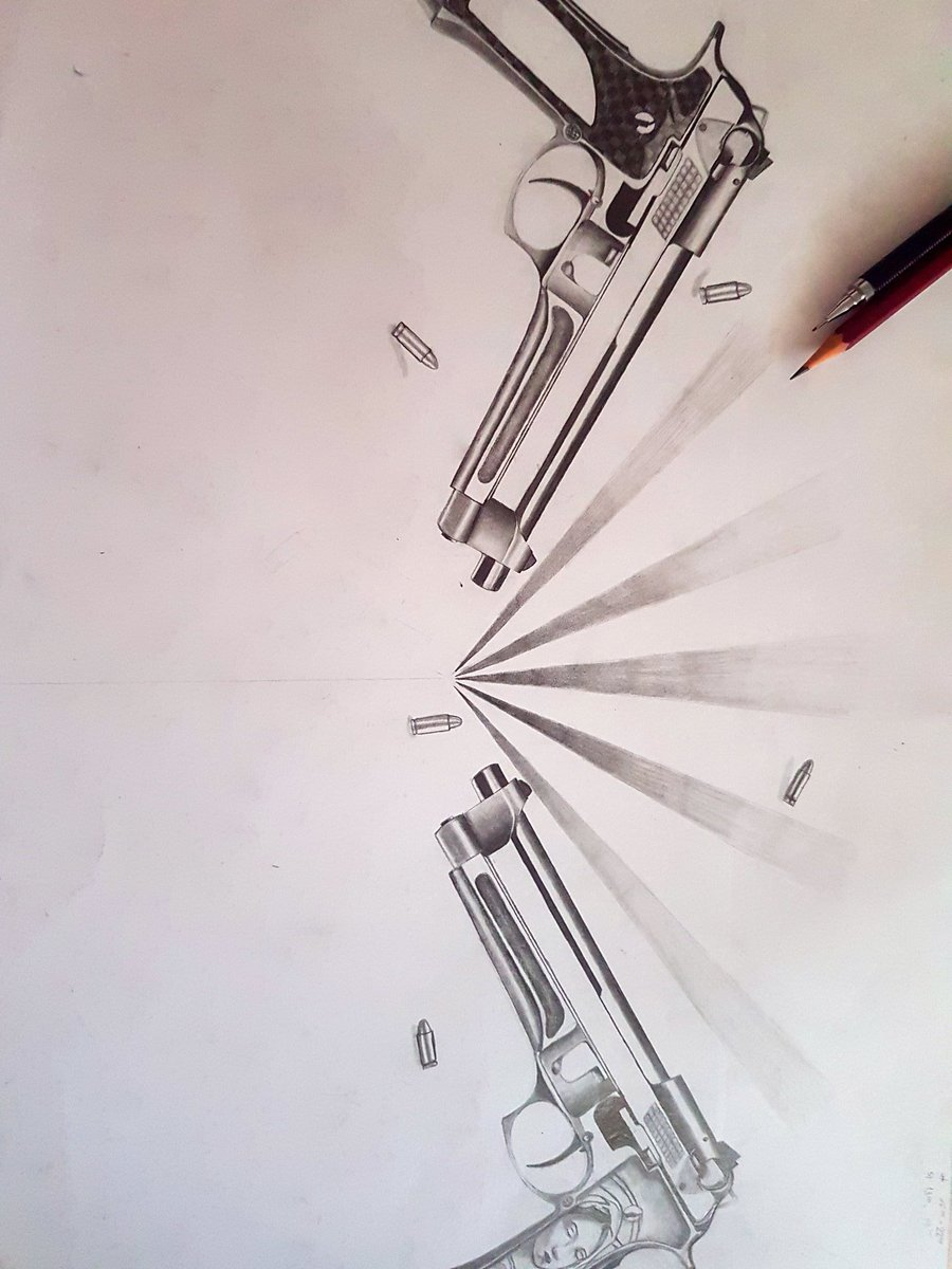 Tattoo design for my cousin  Time:12:³⁰ hour #sketch #Pencildrawing #pencil #pencilart #guns #tattooart #tattoo #tattooideas #tattoodesign #tattos #tatto #tattspic.twitter.com/0odcBcFKYY