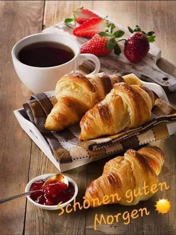 Ist fertig guten morgen frühstück ChevronDown