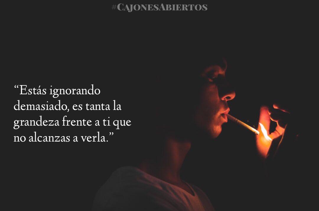 #Tezcatlipoca #cajonesabiertos  #megustaleer #autoraindependente #quotesaboutlife #escritorasmexicanas #poesiaenespañol #inspiration #depressionhelp #ansiedades  #introspection #leeresvivir #egoismo #selfishpeople #leerdasueños #linkinbiohttp://www.lorenafdz.compic.twitter.com/zxllYetxGZ