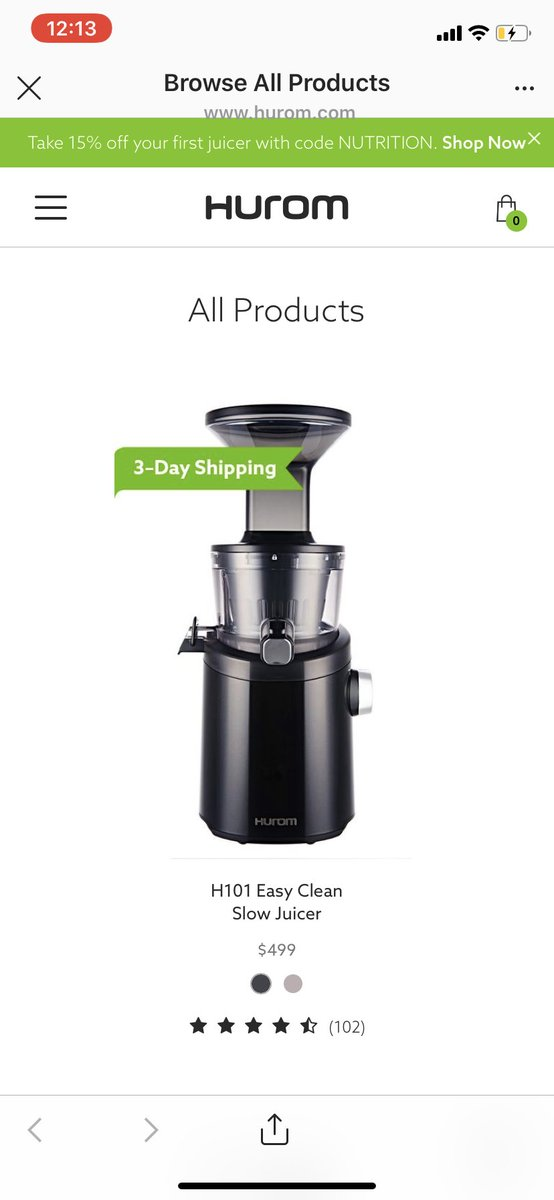 will this $500 juicer cancel out all the cookies and chicken sandwiches I've eaten this month