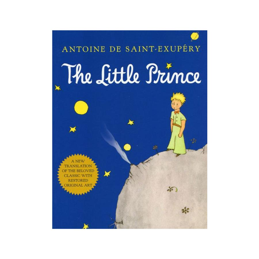 "Little Prince New York library shop on twitter: ""#onthisday in 1943, one of the"