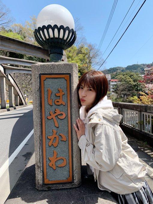 AV女優早川瑞希のTwitter自撮りエロ画像36