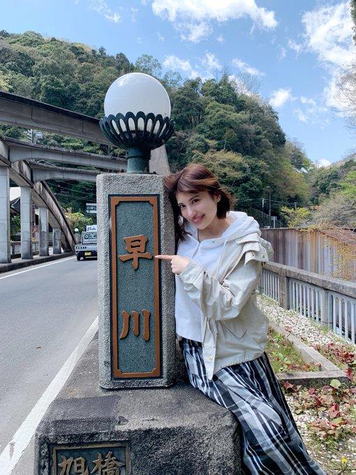 AV女優早川瑞希のTwitter自撮りエロ画像39