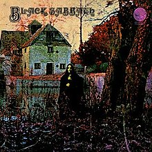 Wanna get to know me? Listen to @BlackSabbath's first album. I feel it captures my essence in musical form, enjoy. pic.twitter.com/dov2kckCDb