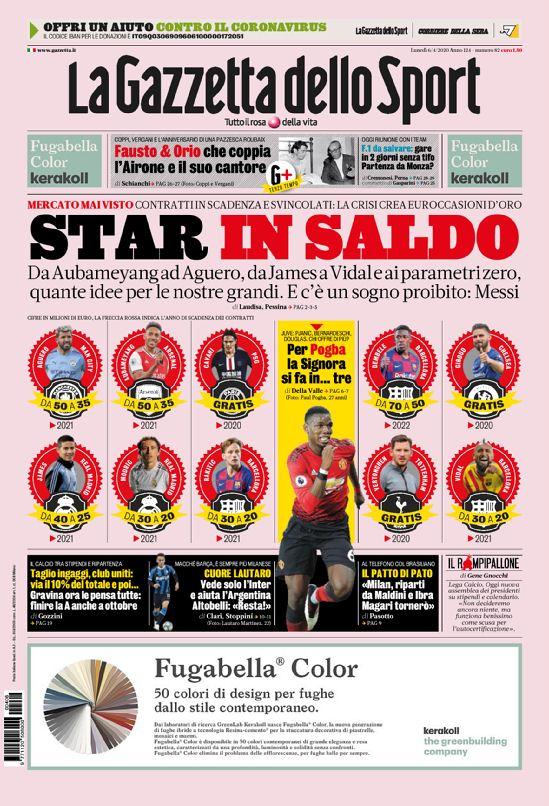 #6aprile