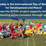 Image for the Tweet beginning: 📣 Happy International Day of