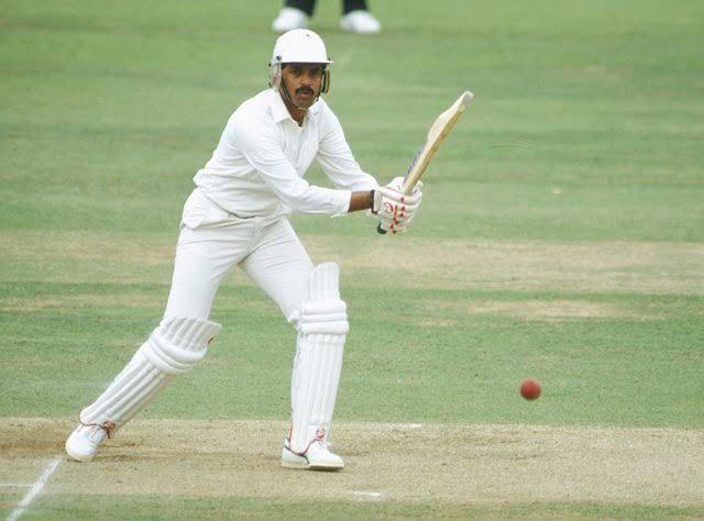 1  1  6  Tests 6  8  6  8  runs 1  7  centuries  Happy birthday to former  batsman, Dilip Vengsarkar!