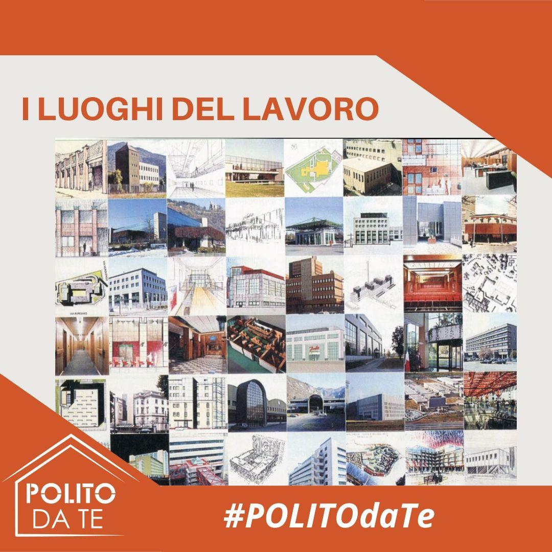 """Lavoro Per Architetti Torino politecnico torino on twitter: """"#politodate usciamo"""