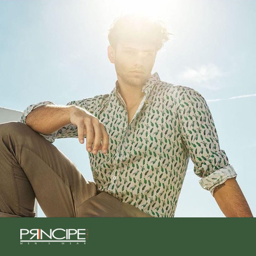 The sun will shine!  #principe #menswear #collectionpic.twitter.com/afOo23oDk2