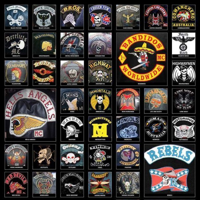 So you want to be in a biker gang? Learn how to talk like a biker member, Motorcycle Club Glossary & Terminology http://harleyliberty.com/2020/04/06/so-you-want-to-be-in-a-biker-gang-learn-how-to-talk-like-a-biker-member-motorcycle-club-glossary-terminology/ …pic.twitter.com/TqeoLxpfTu
