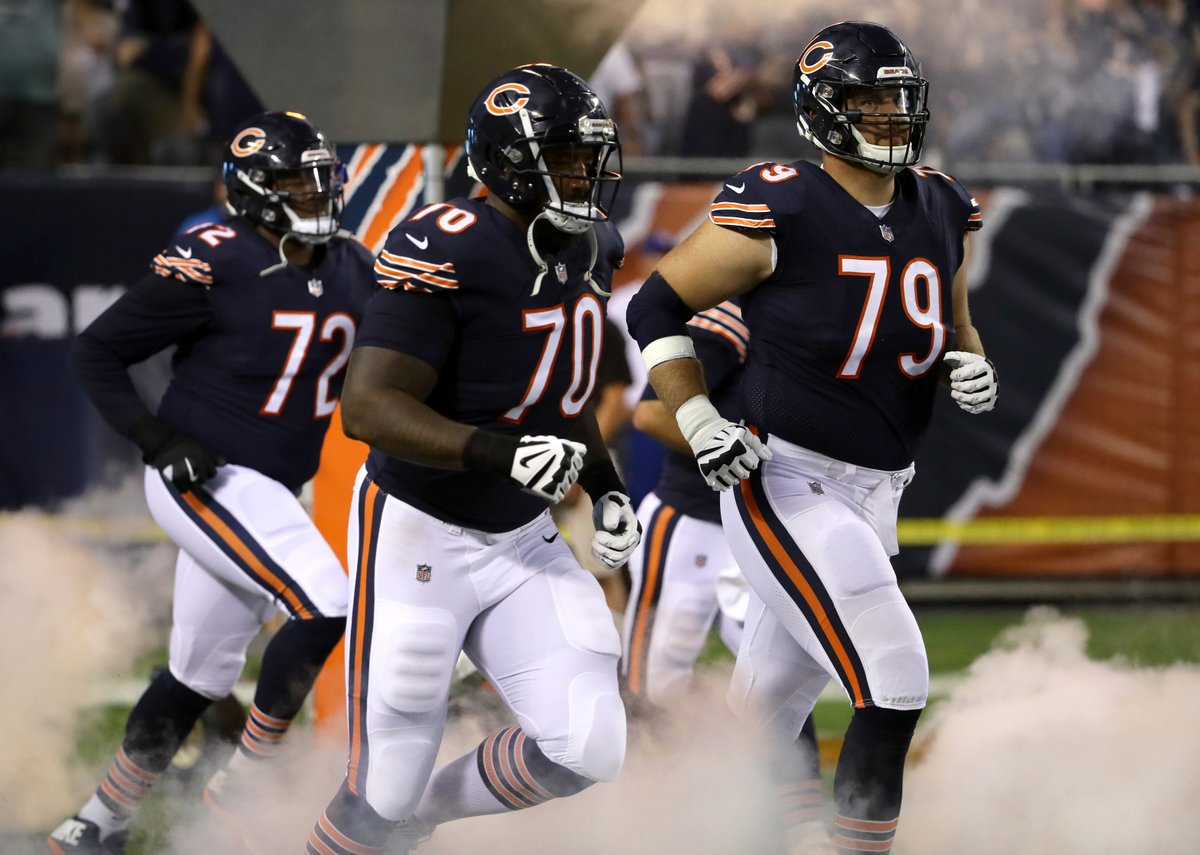 Chicago #Bears Post Free Agency Depth Chart: OL - Bear Goggles On Chicago Bears Post Free Agency Depth Chart: OL  Bear Goggles On https://beargoggleson.com/2020/04/06/chicago-bears-post-free-agency-depth-chart-ol/ … #beardown #nfl #dabears pic.twitter.com/7uVNkY5yXD