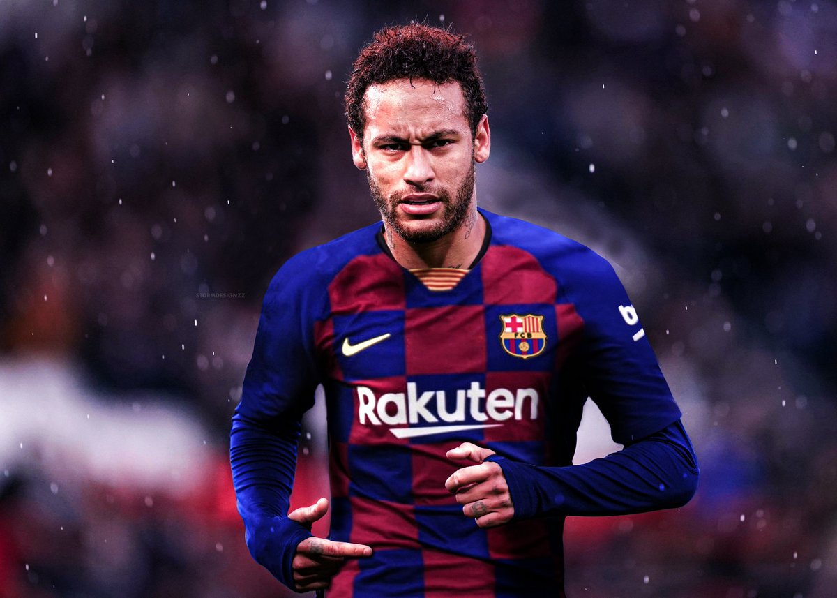 #Sport | If the season gets cancelled, Neymar's wish is to not step on PSG's training facilities again. He would then rather focus on materialising his return to Barça, three years after his departure. pic.twitter.com/8VItxJEt5q