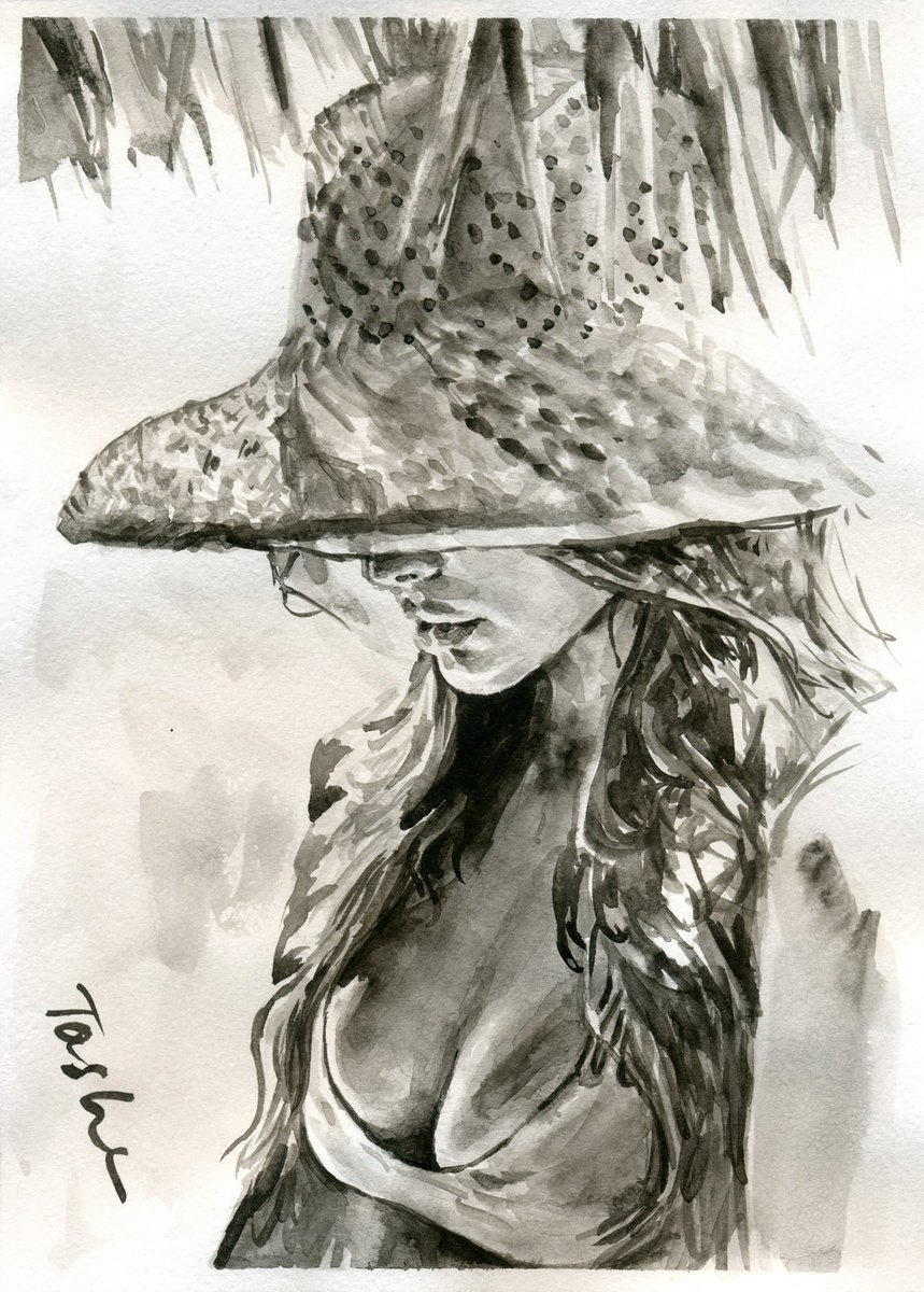 """Good Monday my dear friends , be safe, healthy and in love !  Just sold to US, thank you !  """"He is her rock, she is his inspiration. He is her balance, she's his support. He is her wild, she is his calm. He is her a anchor, she is his wings."""" #tasheart #ink pic.twitter.com/LdKoAUtAxG"""