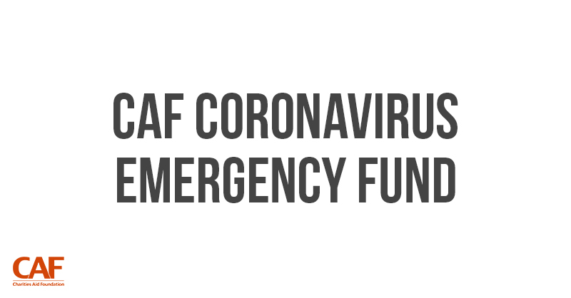 Important update for anyone planning applications to the CAF Coronavirus Emergency Fund - they are pausing applications at the end of today due to high demand  @SHAREmuseums @artsfundraising @mcNAFS @IoFCulture @IoFtweets https://t.co/WIQlEownUS